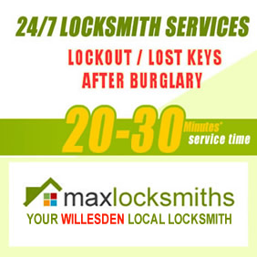 Willesden locksmiths