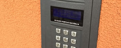 Willesden access control service