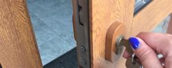 Willesden locks change